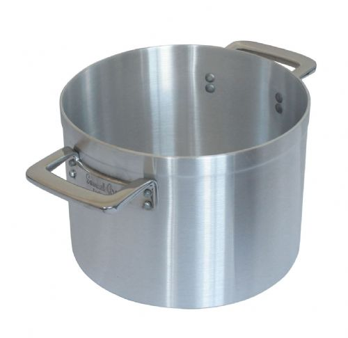Samuel Groves Aluminium Heavy Base 400 Series Casserole